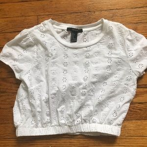 A nice blouse top with nice flower designs